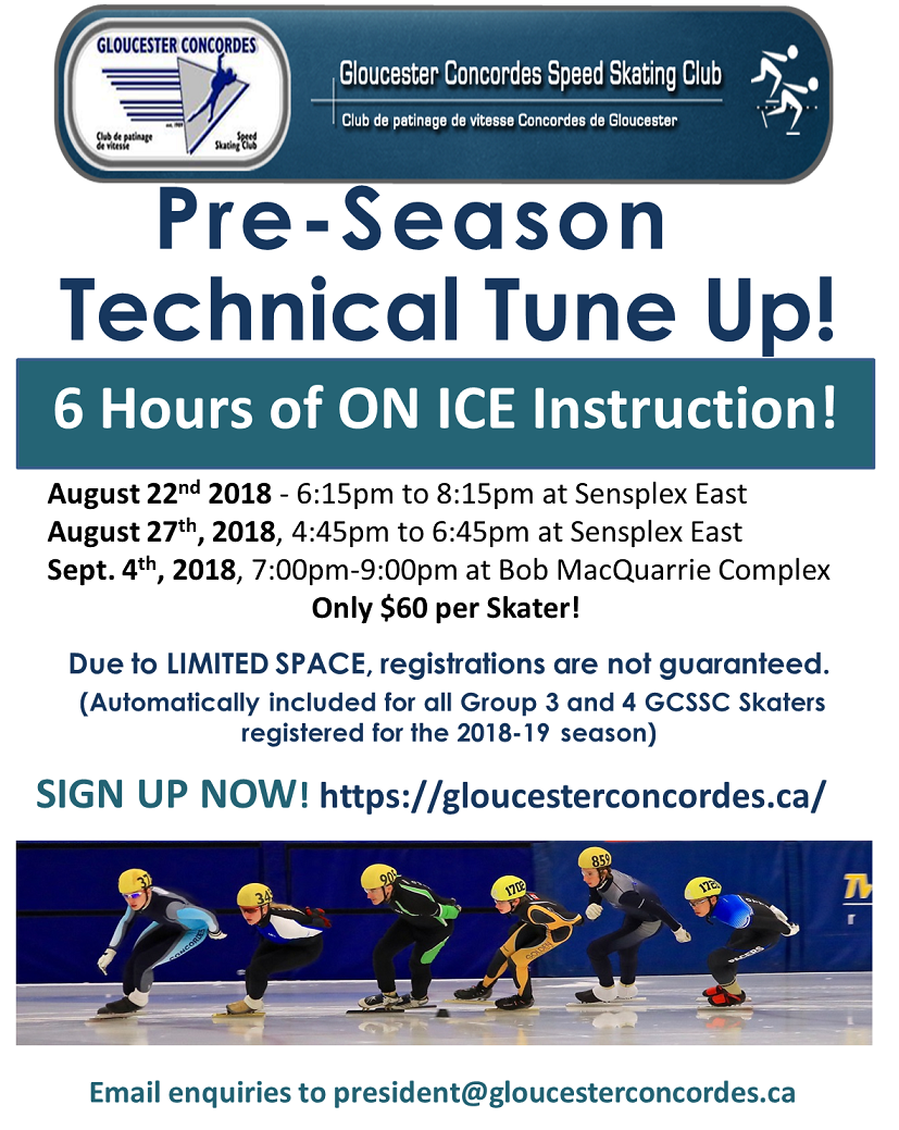 Technical Tune Up Poster2